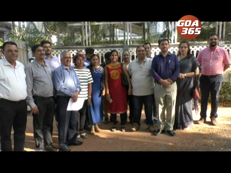 Travel agents meet CM, Corona virus affects Goa tourism?