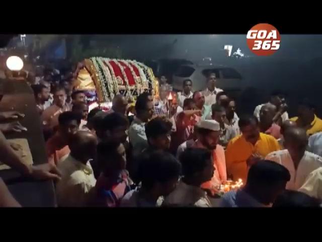 Ugvem Bhajani Saptah concludes on Friday