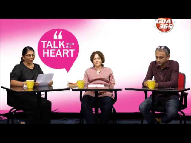 Talk from the Heart : Design Uncut with Design Professionals