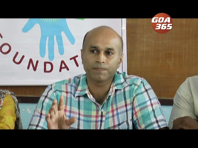 Probe demanded into disproportionate assets of Goa Forward VP Durgadas Kamat