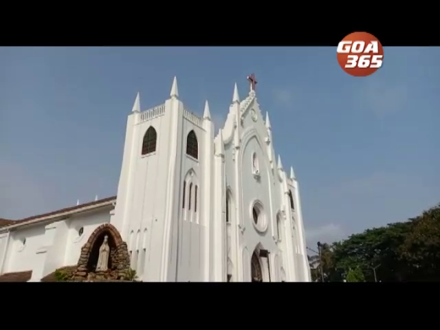Govt yet to come up with security offer: Vasco parish priest