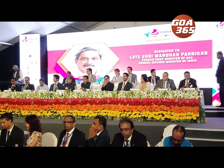 Goa start-up destination by 2025; CM opens Vibrant Goa Expo