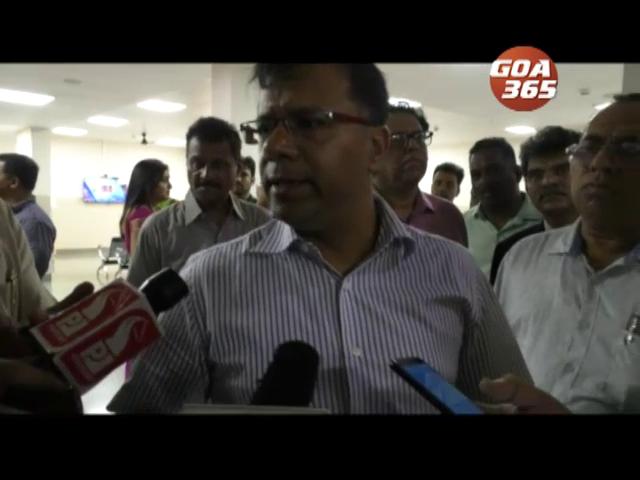 Delhi mining protest: I am with them says Vishwajeet