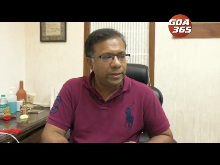 Pvt medical college would benefit South Goa: Vishwajeet