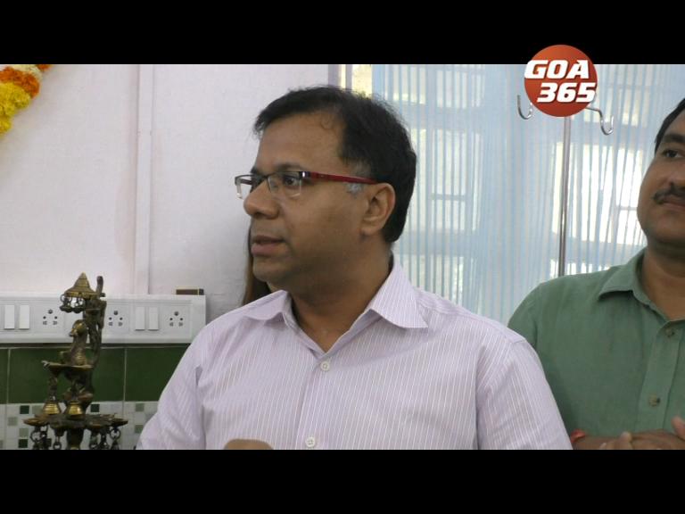 Panaji gets new emergency service care