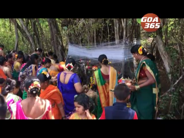 Wadachi Punav celebrated all over Goa