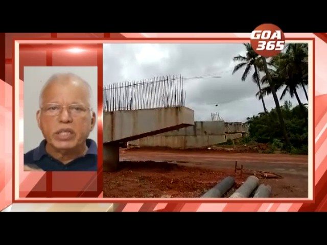 Inquire into how Western bypass blunder committed: Luizinho