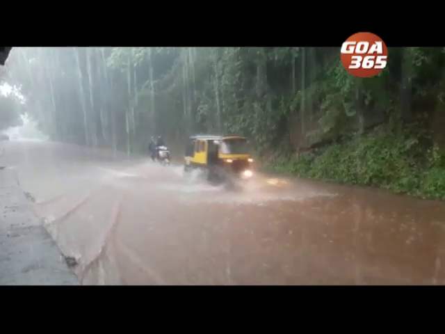 Wet spell will continue for another 5 days: IMD