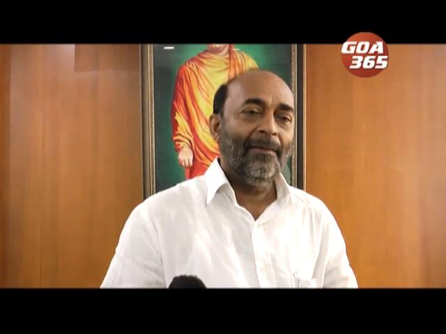 Is Deepak adamant on Shiroda? Will BJP split MGP?