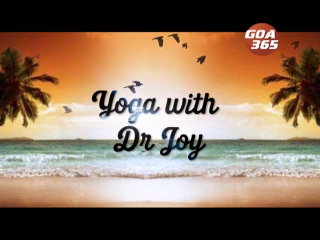 YOGA-08 to Improve respiratory system Dr. Joy