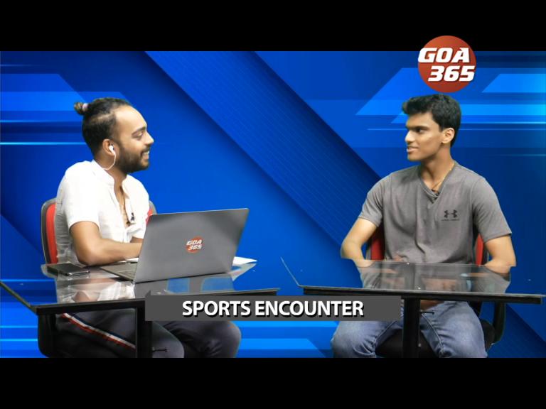 Sports Encounter : My hardwork made me world champion: Yash Fadte