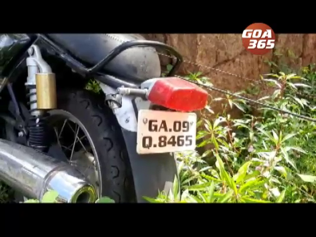 Youth killed on spot after bike hits stray cattle