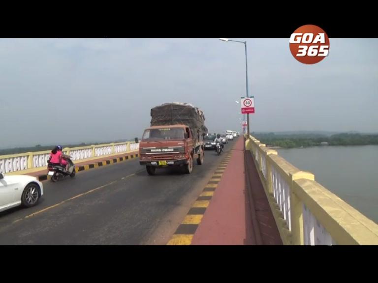 Sino-India standoff could further delay new Zuari bridge: Dilip Buildcon