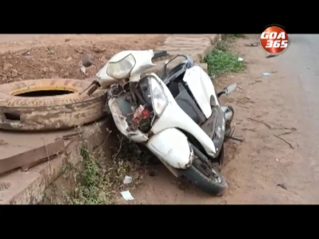 One killed, another serious in Vasco accident