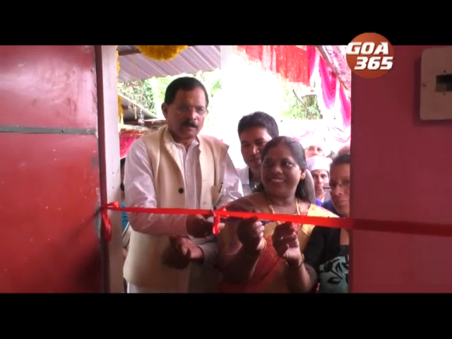 I support people , who are ready to adopt technology: Shripad Naik