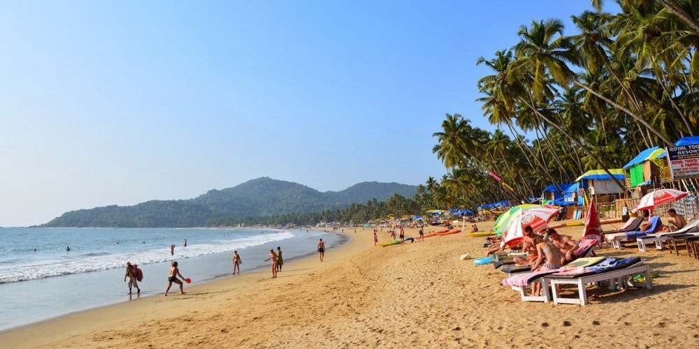 HC clears beach shack policy, shacks may come up by Nov