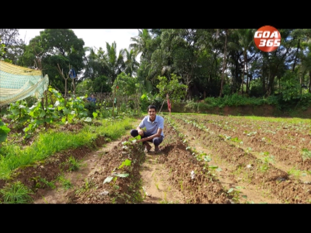Story Behind the Story :AGRICULTURE IS GOOD BUSINESS
