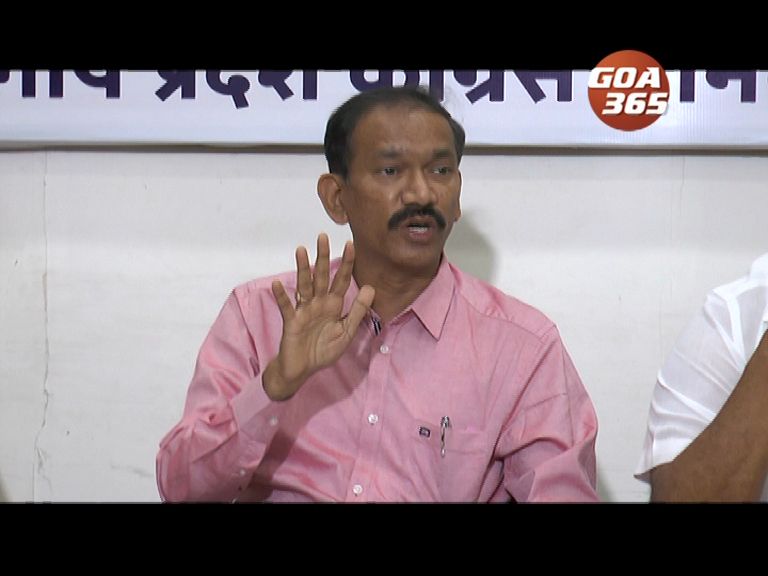 CM should resign, he has failed on all fronts: Girish