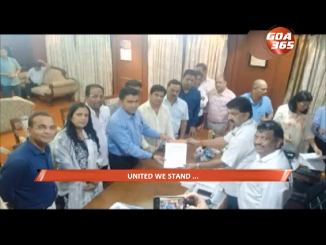Parties hold exploratory talks to form an alliance for assembly elections