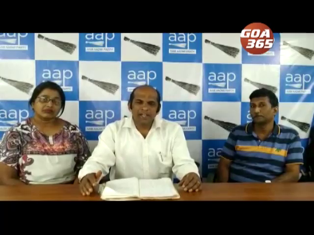 AAP demands apology from Lobo for anti-NRI comments