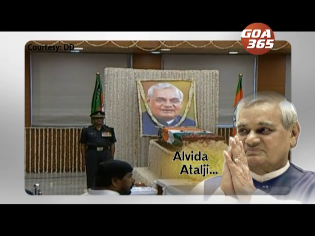 Alvida Atalji, Nation bids adieu to Bharat Ratna