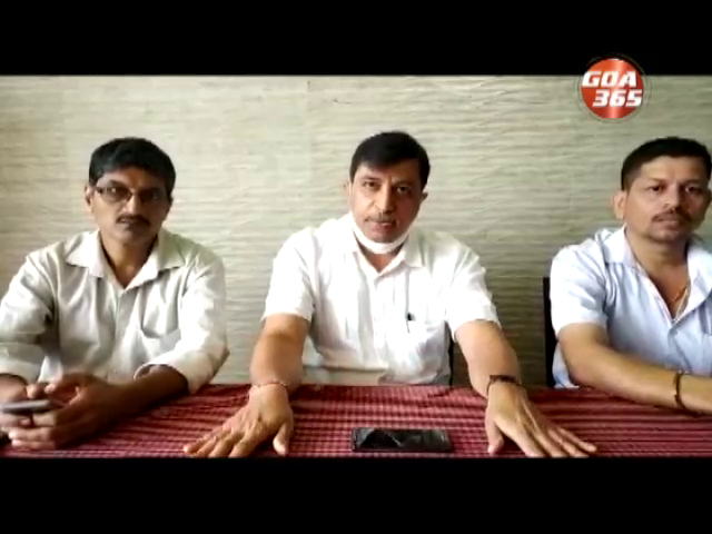 Goa dairy board scared to answer questions, allege farmers