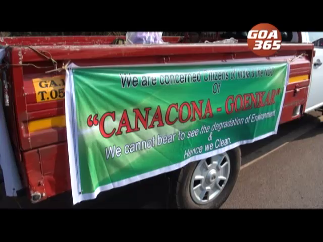 Cancona garbage issue: hunger strike to continue
