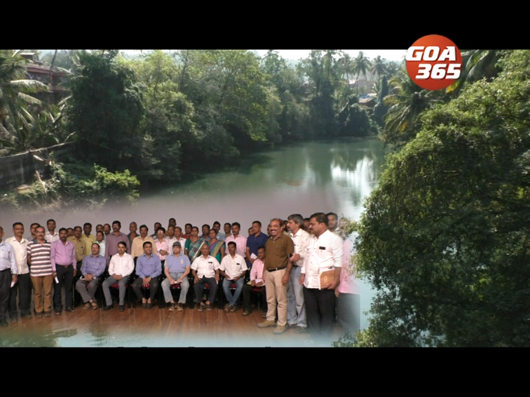 CM urged to form State Com to clean up all rivers of Goa