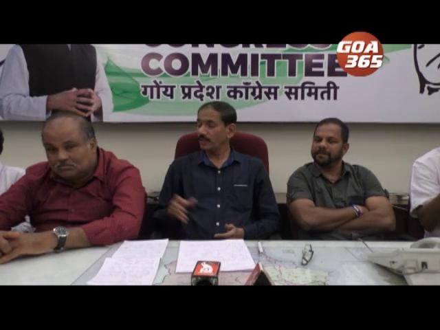 'Threats against Girish,' claims Congress
