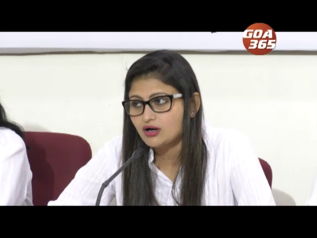 Mahila Congress demands an apology from Rane on 'sandas' statement