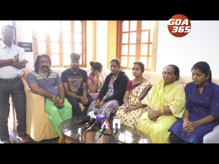 We won't accept body till the accused are arrested: Prakash's family
