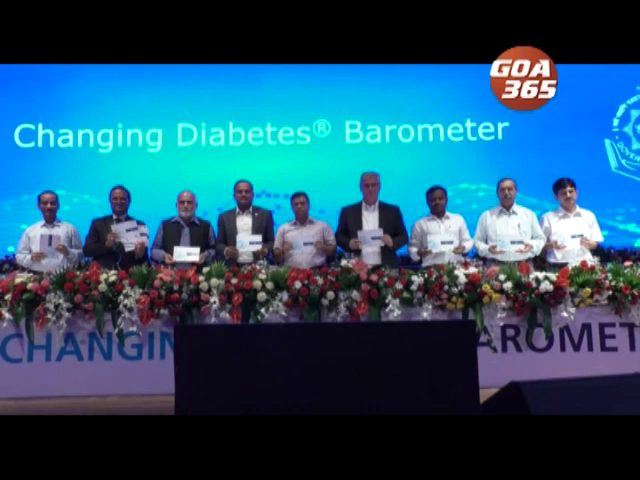 If we control diet, the lifestyle we can control diabetes: Danish ambassador