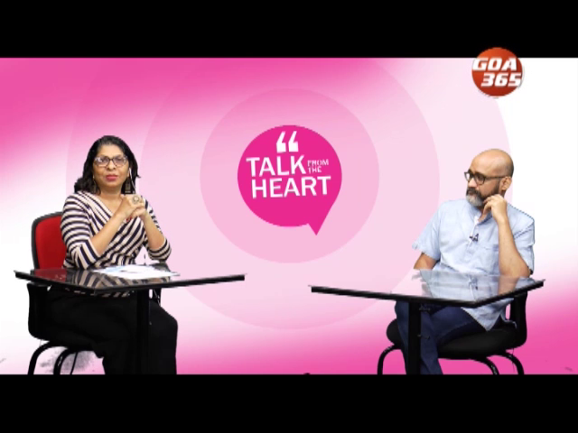 Talk From the Heart :  Social Dilemma ,Social Media and Your mental  well being with Dr. Abhijit Nadkarni