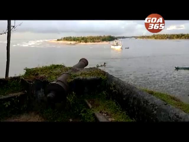 Govt turns blind eye toward Betul fort