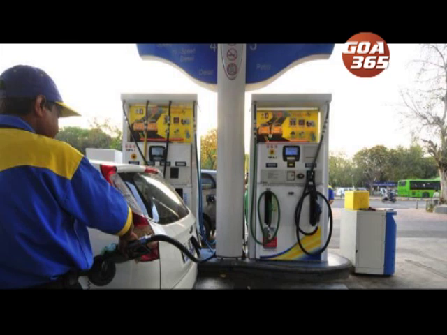 Market down, but fuel priced hiked? Questions Congress