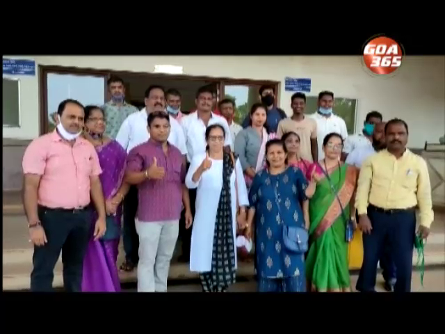 Nomination for civic polls on in full swing