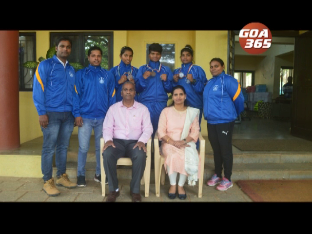 Boxing: Goa garners 3 Bronze medals in National school games