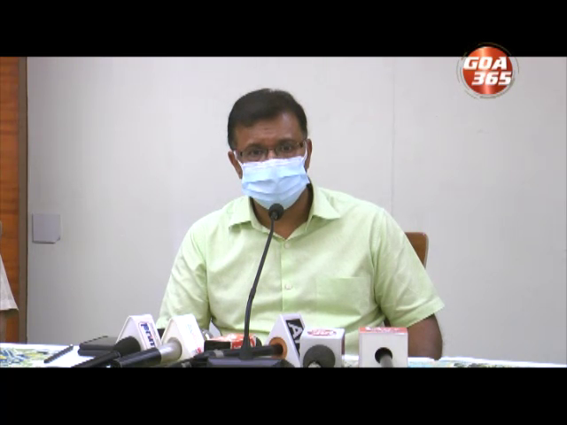 Health Minister wants fines for no masks to be increased to 500