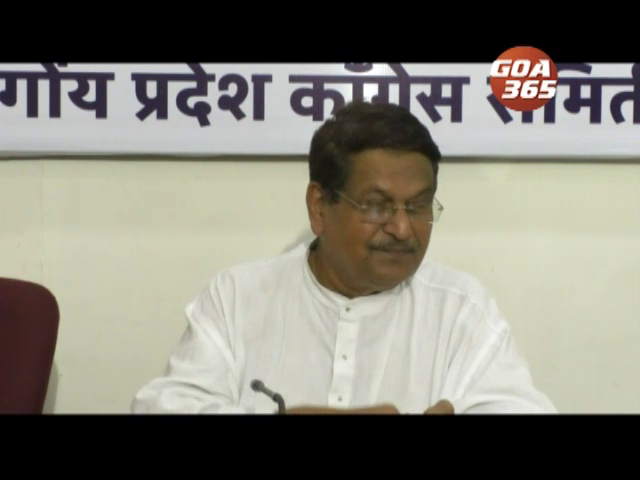 Congress opposes govt's TDR concept