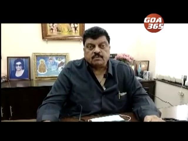 Inquiry will be set up in Goa football match fixing issue: Churchill Alemao