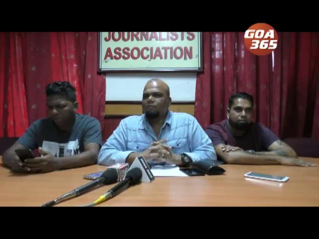 Goans  have lost faith in FDA: Mikky