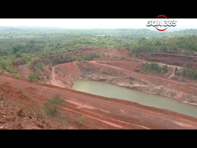 Mines inspection just an eyewash: Ramesh Gawas