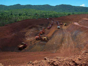 CM also supports ordinance to continue mining, but holding till Fri