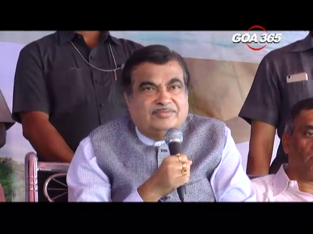 Mum-Goa highway to be ready by March: Gadkari assures