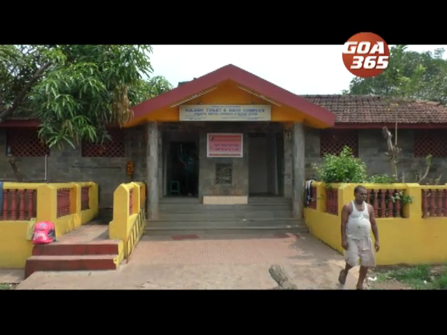 Goa Women's Forum takes up cudgels over  overcharging Soulabh toilets