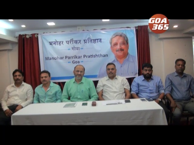 3-day Lecture Series to commemorate Parrikar Birth Anniversary