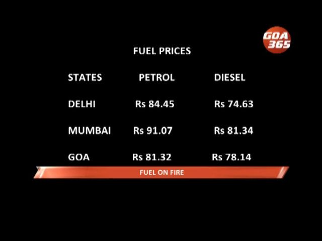 Fuel on fire! Petrol touches Rs 84.45 in Delhi, crosses Rs 91 in Mumbai