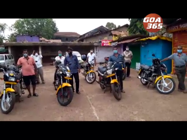 Govt should help us, we have nothing to feed our family: Motorcycle Pilots