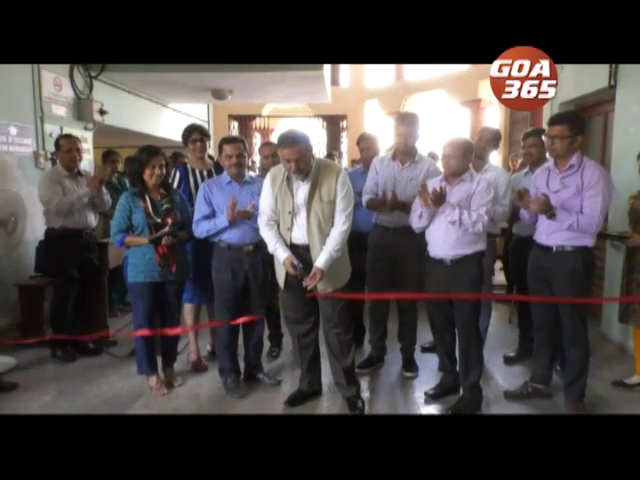 Goa University organises placement fair