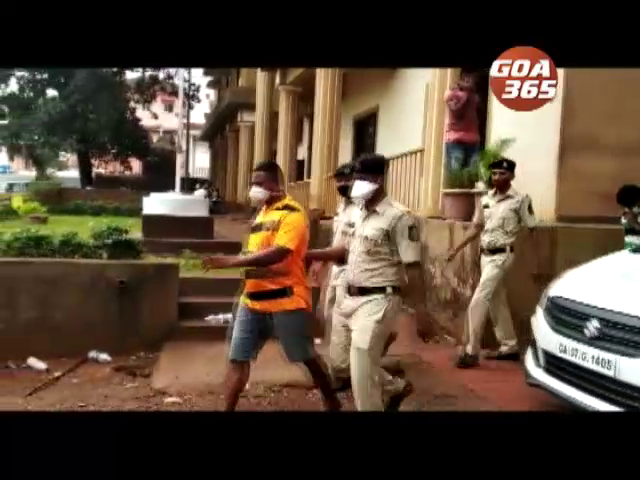 7-day remand for 3 accused in Arambol murder